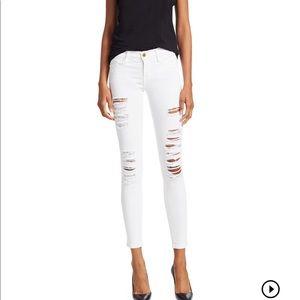 Le skinny frame jeans